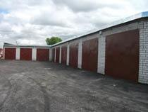 строить гараж город Курган