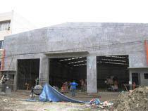 строить склад город Курган