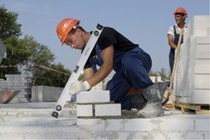 виды строительно-монтажных работ в Кургане