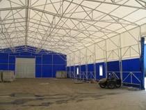 ремонт, строительство складов в Кургане