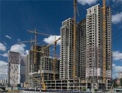 Капитальное строительство в Кургане и пригороде