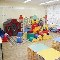 отделка детских садов в Кургане
