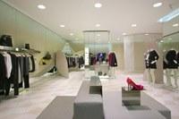 отделка магазинов, бутиков, торговых павильонов в г.Курган